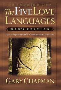 image of The Five Love Languages: How to Express Heartfelt Commitment to Your Mate (Mens Edition)
