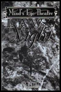 LAWS OF THE NIGHT - Rules for Playing Vampires: Vampire The Masquerade - Mind's Eye Theatre