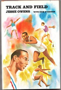 Track and Field by  Jesse Owens - First Edition - 1976 - from Knickerbocker Books and Biblio.com