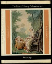 CATALOGUE of FRENCH DRAWINGS of the 18th & 19 Centuries