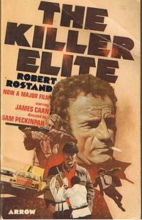 image of KILLER ELITE [THE]