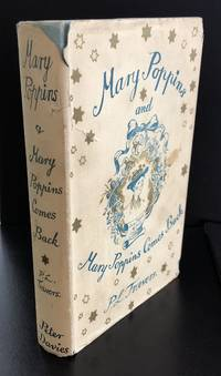 Mary Poppins And Mary Poppins Comes Back : The First Omnibus Edition
