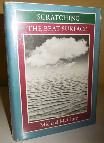 San Francisco: North Point Press, 1982. First edition. Hardcover. Very Good/very good. Hardbound 8vo...