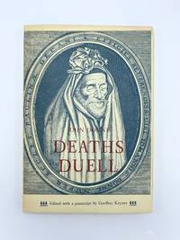 image of Deaths Duel: A Sermon Delivered Before King Charles I in the Beginning of Lent 1630/1