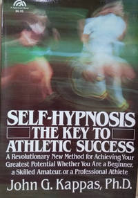 Self-Hypnosis:  The Key to Athletic Success