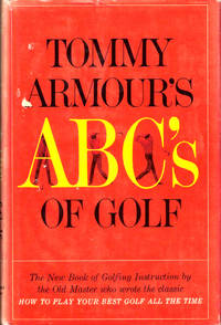 Tommy Armour's ABC's of Golf