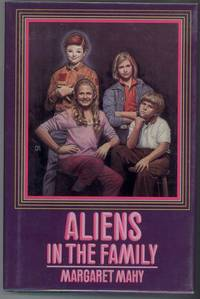 image of ALIENS IN THE FAMILY