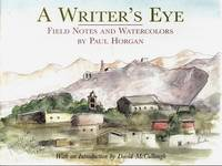 image of A Writer's Eye: Field Notes and Watercolors