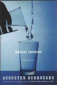 image of Magical Thinking__ True Stories