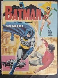 image of Batman Story Book Annual