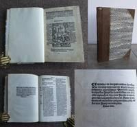 TRACTATUS DE JURE PATRONATUS... cum vespertine juris canonici lecture prefectus esset.