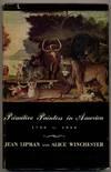 Primitive Painters In America, 1750-1950