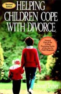 image of Helping Children Cope with Divorce, Revised and Updated Edition