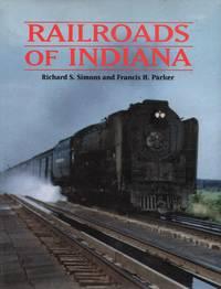 image of Railroads of Indiana