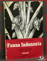 Fauna Indonesia: Djilid 3 Untuk Kelas 3 Binatang Jang Berbuku Kakinja, Bangsa Tjatjing, Binatang...