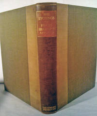 Catalogue Of The Etched Work of Frank Brangwyn