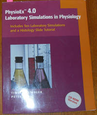 PhysioEx 4.0: Laboratory Simulations in Physiology