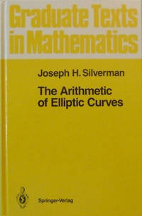 image of The Arithmetic of Elliptic Curves