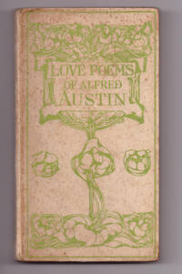 Love Poems of Alfred Austin
