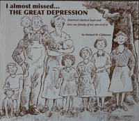 I Almost Missed the Great Depression