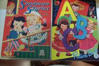 Sandman Stories to Read and Tell (1); A B C Picture Book (5); Mother Goose Picture Book  (5)