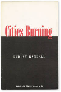 image of Cities Burning