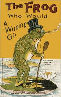 FROG WHO WOULD A WOOING GO
