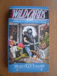 image of Wild Cards: Dead Man's Hand Volume VII