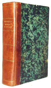Manuale, ossia, Compendio pratico di medicina chirurgia farmacia e botanica per comodo delle missioni straniere (Vol. 4 Botanica)