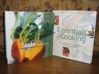 Essentials of Cooking-Taste Pure and Simple