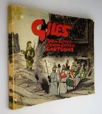 Giles Daily Express and Sunday Express cartoons.