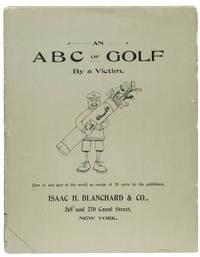 An A.B.C. of Golf, by a Victim