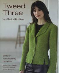 TWEED THREE By Classic Elite Yarns : Thirteen Handknitting Pattern by Classic Elite Yarns (CEY) Editorial Staff - Paperback - 2005 - from 100 POCKETS (SKU: 015066)