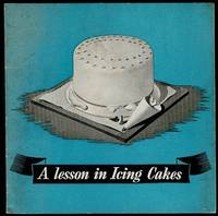 image of A Lesson in Icing Cakes