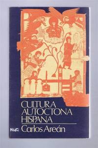 Cultura Autoctona Hispana