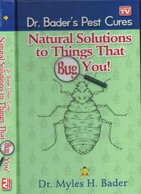 image of Natural Solutions To Things That Bug You