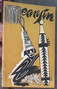 image of Meanjin: A Literary Magazine, Volume Eight, Number Four, Summer 1949