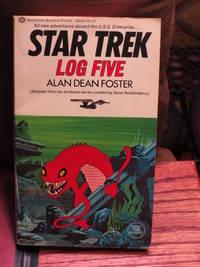 Star Trek - Log Five