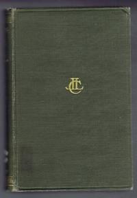 image of Demosthenes: Private Orations in 4 volumes. Volume III only. Orations L-LIX, with an English translation by A T Murray