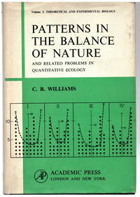 image of Patterns in the Balance of Nature and related Problems in Quantitative Ecology