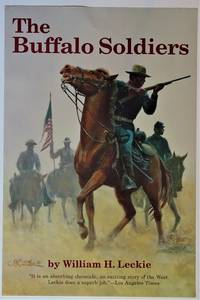 image of The Buffalo Soldiers (Publisher's Promotional Poster)