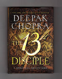 The 13th Disciple - First Edition Stated, First Printing