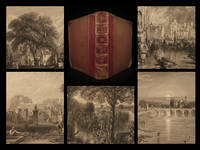 The Land of Burns, a series of landscapes and portraits illustrative of the life and writings of the Scottish Poet.