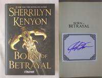 Born of Betrayal: The League, Nemesis Rising