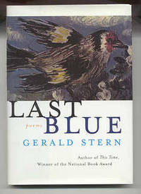 NY: W.W.Norton, 2000. First edition, first prnt. Signed by Stern on the title page. Unread copy in F...