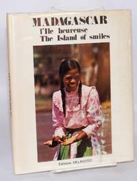 image of Madagascar; l'ile heureuse (the island of smiles)