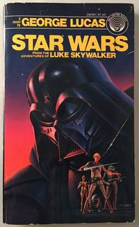 Star Wars: From the Adventures of Luke Skywalker (SIGNED BY DAVID PROWSE & PETER MAYHEW)