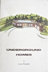 image of Underground Homes