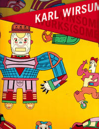 Karl Wirsum Winsome Works(some)