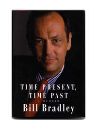 image of Time Present, Time Past: a Memoir  - 1st Edition/1st Printing